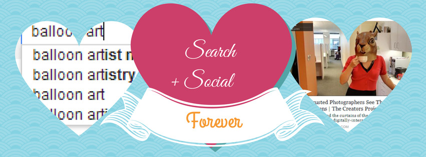 Search + Social Forever